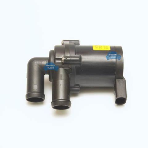 Циркуляционная помпа U4847 VAG V.9 12V D-20 мм. / 7P0965561B 2