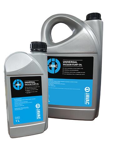 Универсальное масло для вакуумных насосов