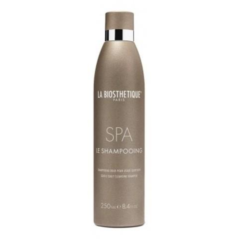 La Biosthetique SPA Line: Мягкий SPA-шампунь для ежедневного ухода за волосами (Le Shampooing SPA), 250мл