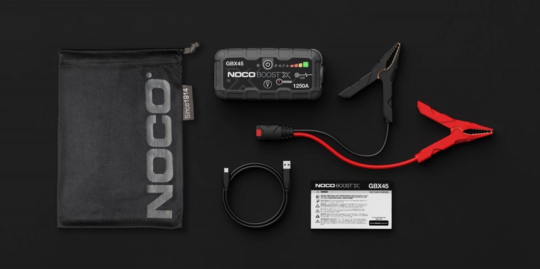 Пусковое устройство NOCO GBX45