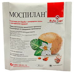 """Моспилан"" (40 гр)"