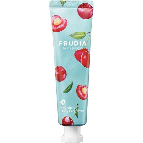 Крем для рук с вишней Frudia Cherry  30гр