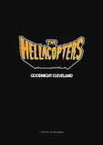 The Hellacopters / Goodnight Cleveland (RU)(DVD)