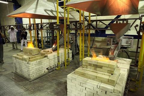 Строительство производств по выпуску непрерывного базальтового волокна (НБВ)