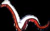 Riedel Decanter - Декантер Twenty Twelve Dragon Red/Black 1850 мл хрусталь (decanter) картон