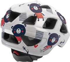 Велошлем детский Bobike Helmet Plus  teddy bear - 2