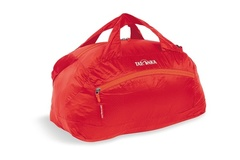 Сумка дорожная Tatonka Squeezy Duffle S red