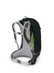 Рюкзак Osprey Stratos 34 Black - 2