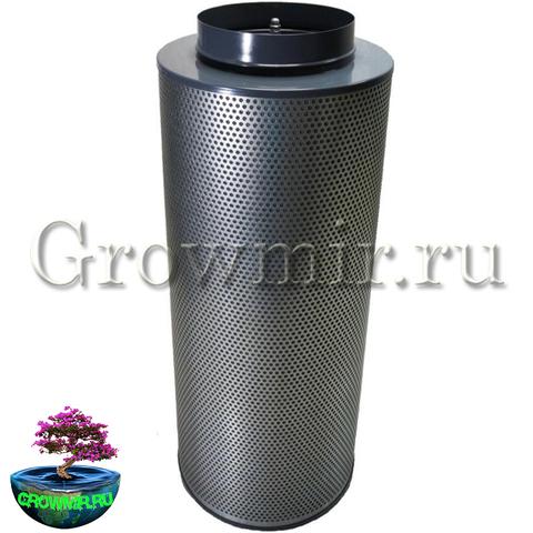 Угольный фильтр КЛЕВЕР-М 1500м3