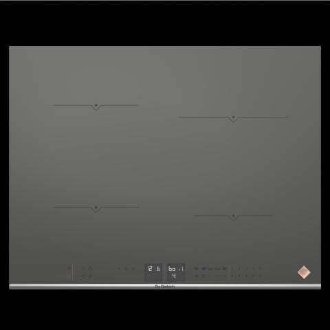Индукционная варочная панель De Dietrich DPI7670G