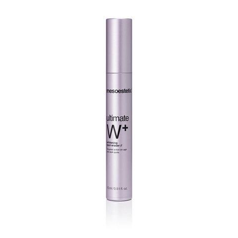 Осветляющий корректор / Ultimate W + whitening spot eraser 15 ml