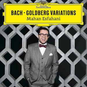 ESFAHANI, MAHAN: Bach Goldberg Variations