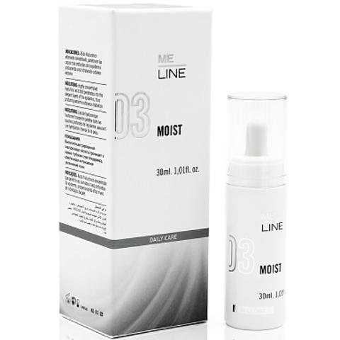 03 M.E. LINE MOIST