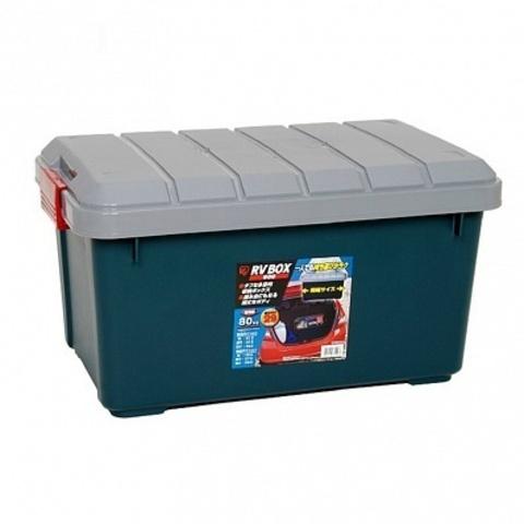 Экспедиционный ящик IRIS RV BOX 600, 40 л