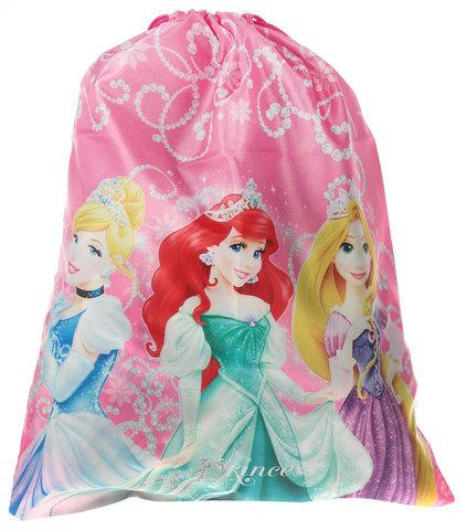 İdman çantası Princess