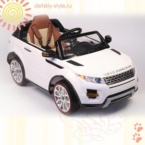 Range Rover A111AA