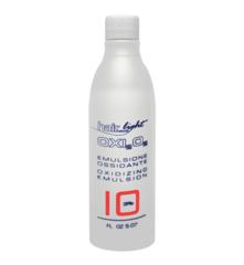 "HC hl окисляющая эмульсия 6% 150мл ""HAIR LIGHT emulsione ossidante"""