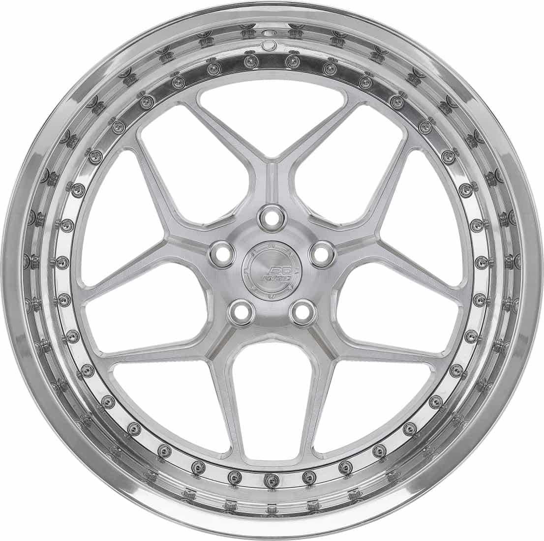 BC Forged LE53 // MLE53 (LE/MLE Series)