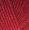 Пряжа Alize LANAGOLD 56  (Красный)