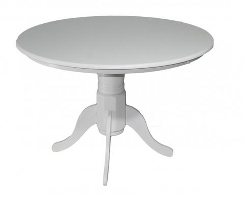 Стол обеденный HV COCO белый