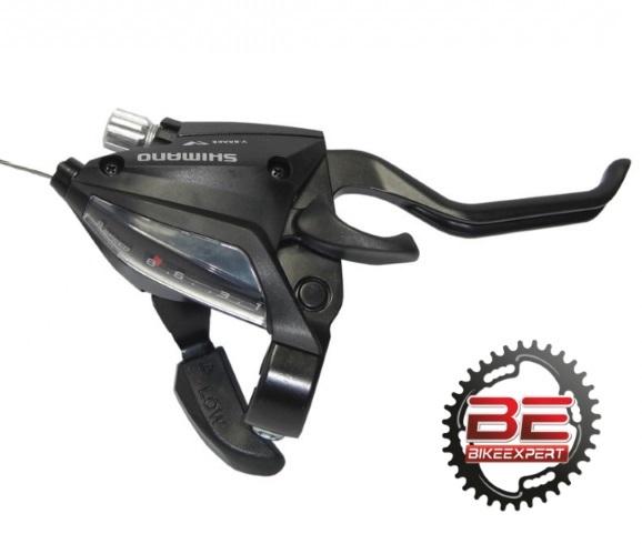 Комборучка Shimano EF-500 8 скоростей