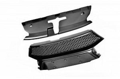 Решетка радиатора Lada Vesta (Classic/Comfort) ПТ Тюнинг