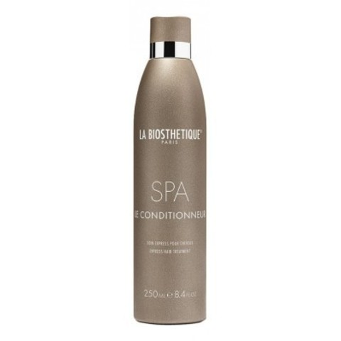 La Biosthetique SPA Line: Мягкий SPA-кондиционер для волос с мгновенным эффектом (Le Conditionneur SPA), 250мл