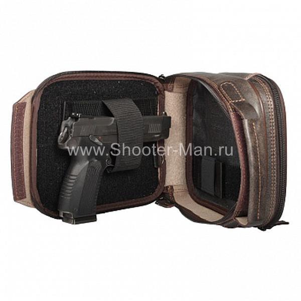 Сумка для ношения оружия Стич Профи фото