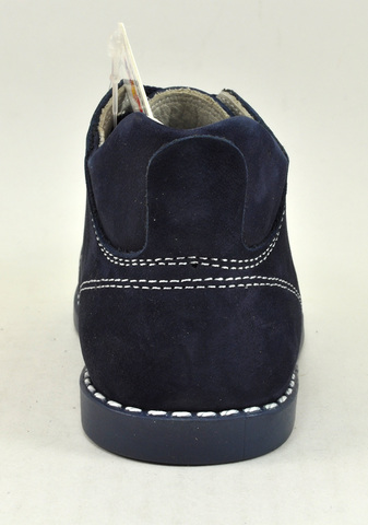 Ботинки без утеплителя Panda