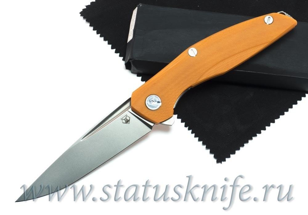 Нож Широгоров 111 М390 Долы G10 MRBS