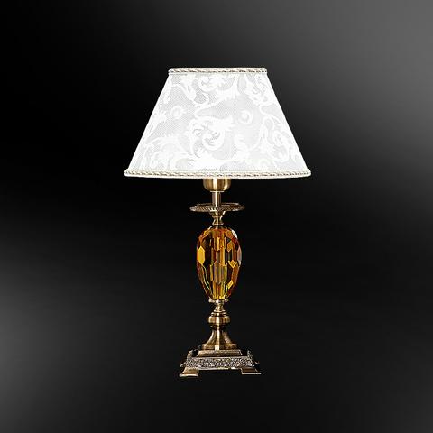 Настольная лампа 26-45.56/8908Б