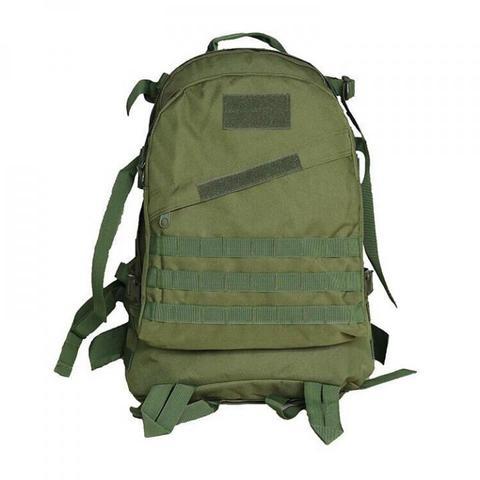 Рюкзак Тридэй (олива)