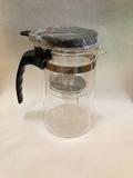 Стеклянный заварочный чайник Типод, 700 мл