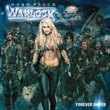 Doro / Forever United (RU)(CD)