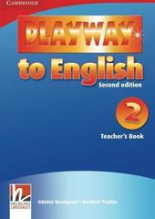Playway to English (Second Edition) 2 Teacher's...