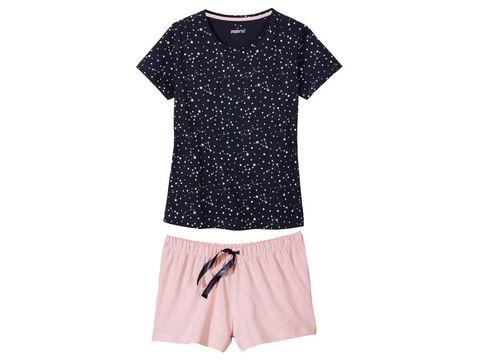 Комплект для девочки футболка + шорты Pepperts