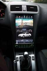 Магнитола для Honda Accord (2003-2007) Android 9.0 4/32GB IPS DSPстиль Tesla CB3258PX6