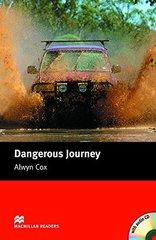 Dangerous Journey +CD