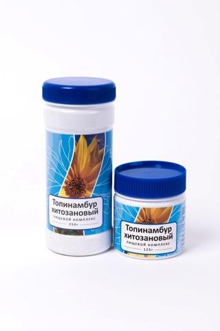 Топинамбур хитозановый, 250г. (Рязанские просторы)
