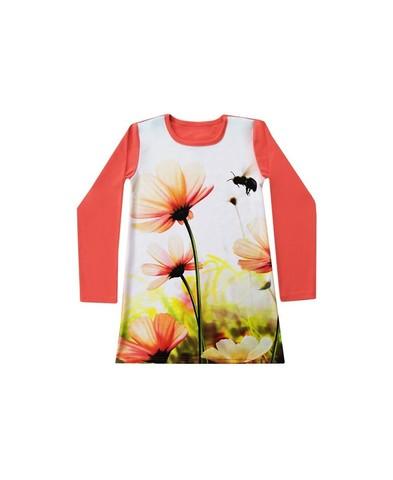 Платье Весна детское трикотажное