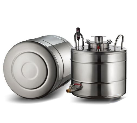Самогонный аппарат AquaGradus Стандарт с баком на 25 литров