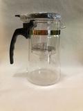 Стеклянный заварочный чайник Типод, 700 мл вид-2