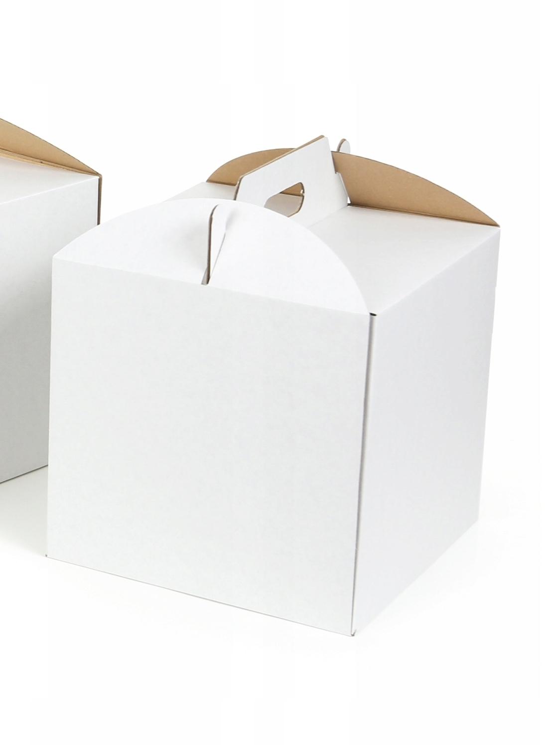 Коробка-чемодан, 30х30х45см
