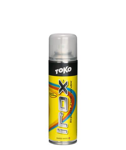 Картинка парафин жидкий Toko Irox (0/-20) - 1