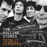 The Rolling Stones ‎/ Totally Stripped (CD+DVD)