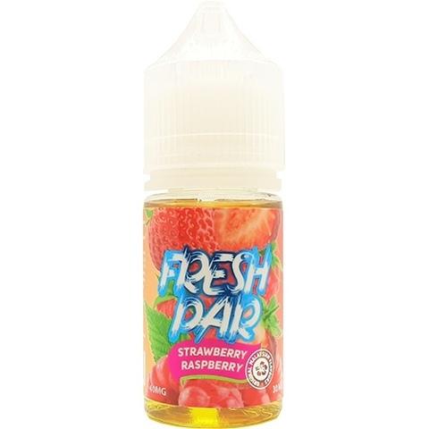 Strawberry Raspberry by Fresh Par salt 30мл
