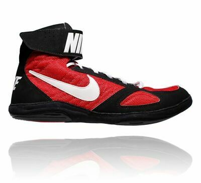 Ringerschuhe-NIKE-TAKEDOWN-4-Wrestling-Shoes-boots-Chaussures