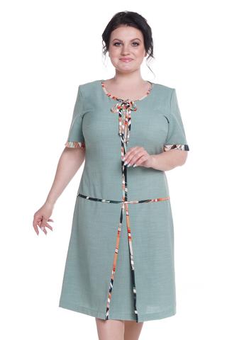 Платье-5507