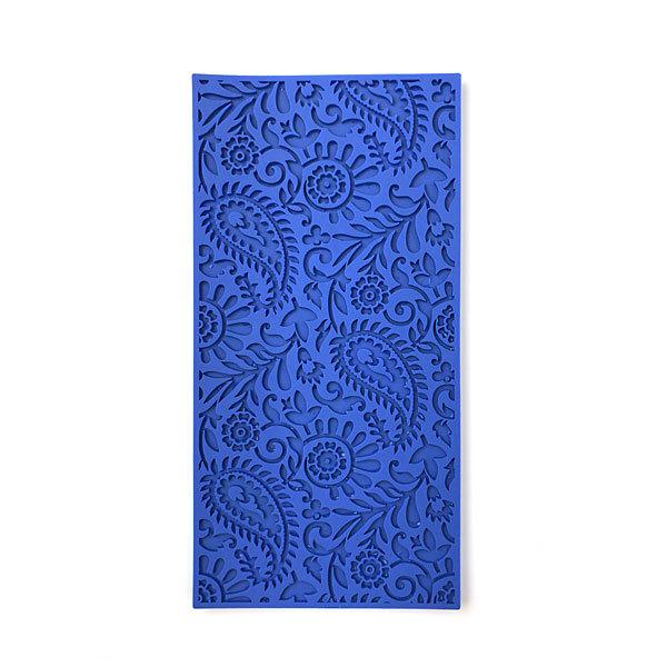 Лист текстурный для изготовления мыла Пейсли