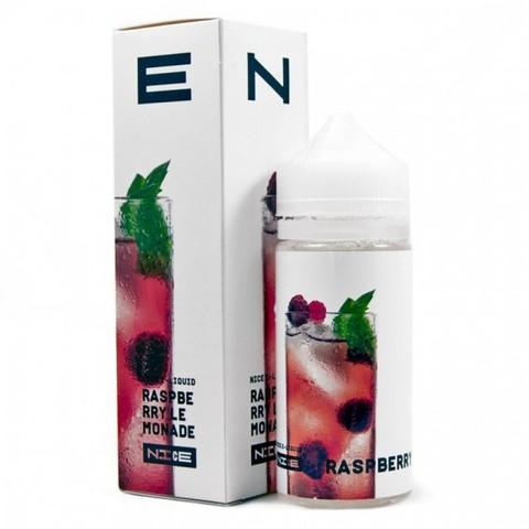 Жидкость Nice 100 мл Raspberry Lemonade